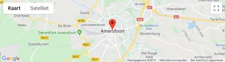 Witgoed reparatie Amersfoort