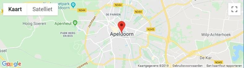 Witgoed reparatie Apeldoorn