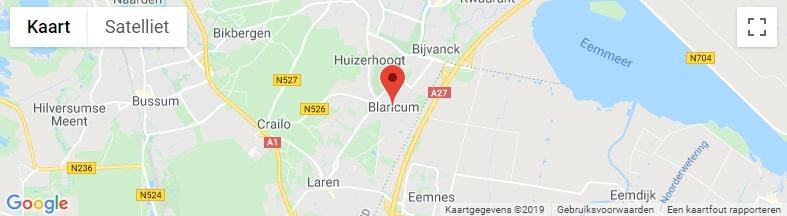 Witgoed reparatie Blaricum