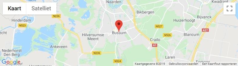 Witgoed reparatie Bussum