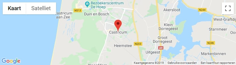 Witgoed reparatie Castricum