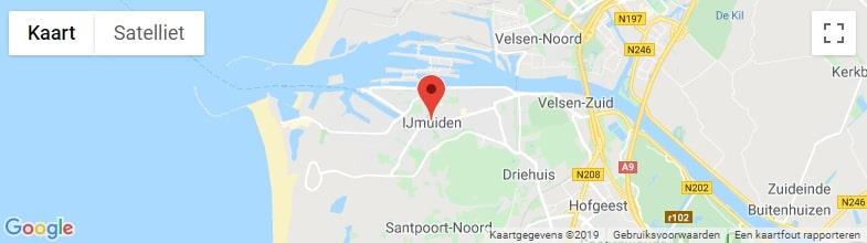 Witgoed reparatie IJmuiden
