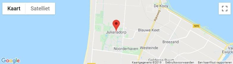 Witgoed reparatie Julianadorp