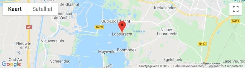 Witgoed reparatie Loosdrecht