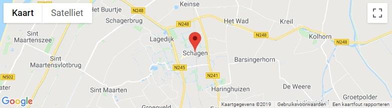 Witgoed reparatie Schagen