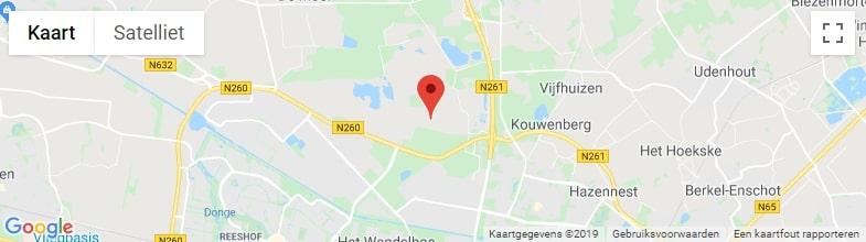 Witgoed reparatie Tilburg-Noord