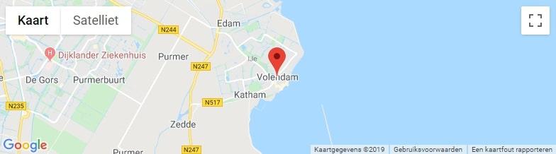 Witgoed reparatie Volendam