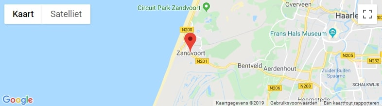 Witgoed reparatie Zandvoort