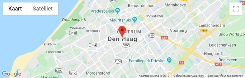 Kokendwaterkraan Reparatie Den-Haag