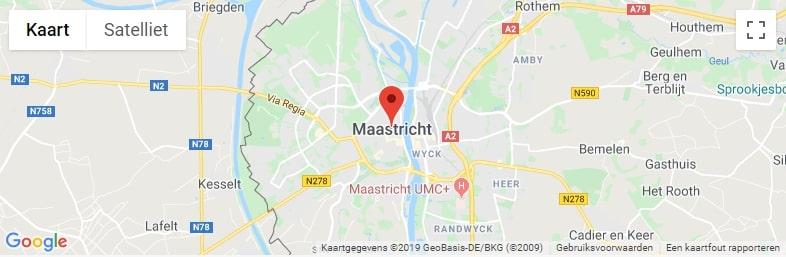 Kokendwaterkraan Reparatie Maastricht